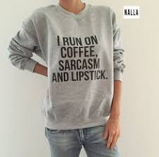 <b>School kills my vibe</b> sweatshirt gray crewneck for womens girls ...