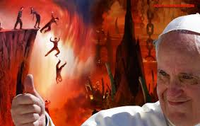 Image result for pope francis false prophet