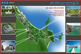 Mở rộng dự án Quần thể sân golf, resoft, biệt thự nghỉ dưỡng và giải trí cao cấp Nhơn Lý, KKT Nhơn Hội.