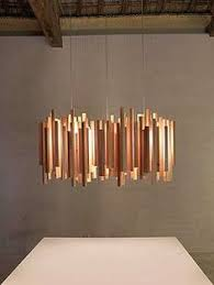 Wood lamps: лучшие изображения (40) | Ceiling Lamp, Light ...