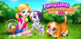 Puppy <b>Love</b> - <b>My</b> Dream Pet - Apps on Google Play