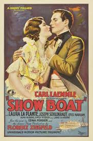 ShowBoat on Broadway