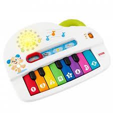 <b>Музыкальный инструмент Fisher</b> Price Пианино GFK10 ...