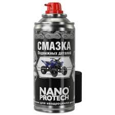 <b>Смазки NANOPROTECH</b> — купить на Яндекс.Маркете