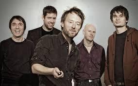 Risultati immagini per radiohead band no copyright