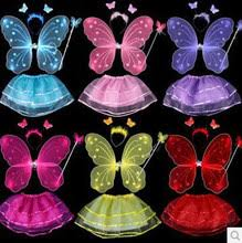 <b>Fairy Butterfly</b> Kid Wings Reviews - Online Shopping <b>Fairy Butterfly</b> ...