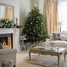 Modern Victorian Living Room Decorations Modern Victorian Christmas Living Room Decor Come