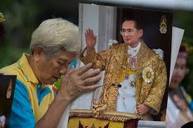 Resultado de imagen de Bhumibol Adulyadej