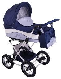 Универсальная <b>коляска</b> Lonex Julia Baronessa (<b>2 в</b> 1) — купить по ...