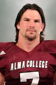 Alma College football drops to 0-2 with 17-9 loss to Illinois Wesleyan - sabetella11jpg-31cd01b80e4d0309