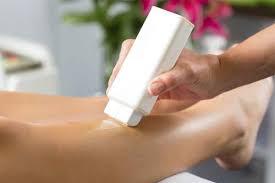 Раздражение после крема для депиляции на ногах