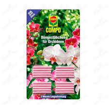 <b>Удобрение</b>-<b>палочки для орхидей</b> (Compo) купить по низкой цене ...