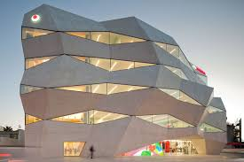 modern office design the worlds best office interiors no4 vodafone portugal best office in the world