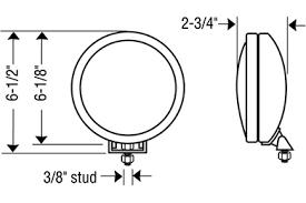 kc daylighter wiring diagram kc image wiring diagram kc hilites wiring diagram wiring diagram and schematic on kc daylighter wiring diagram