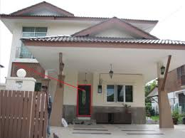 bad feng shui for a house there should also not be obstructions in front of the main door if there is a lamp post for example in front of your home bad feng shui house design