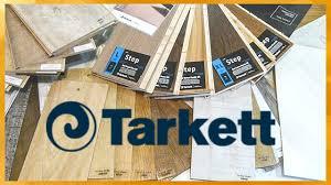 <b>Tarkett</b>/Обзор современных напольных покрытий+пример работы!