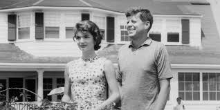 JFK and Jacqueline Kennedy Pictures - Photos of John F. Kennedy