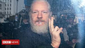 <b>Julian Assange</b>: Why is the <b>Wikileaks</b> co-founder a wanted <b>man</b> ...