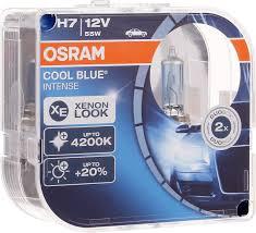 """<b>Лампа автомобильная галогенная Osram</b> """"Cool Blue Intense"""", для ..."""