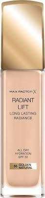 <b>Тональная основа</b> Max Factor <b>Radiant Lift</b> Long Lasting Radiance ...