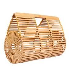 <b>Bamboo</b> Square <b>Handbag</b> perfect for spring and summer. <b>Travel</b> to ...