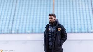 <b>Куртка утепленная Adidas</b> Stadium Parka c эмблемой клуба