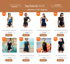 <b>361 Female Swimsuit Two Piece</b> Suits Sports Tankini Swimsuit ...