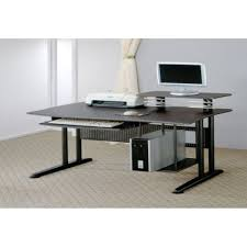contemporary computer desks for home best computer furniture