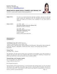 LPN Nurse Resume Sample   resumes for nurses
