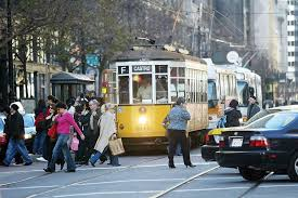 supervisor peskin tapped to lead local transportation commission airbnb insane sf