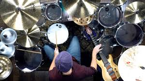 Building a Monster <b>Drum Kit</b> - YouTube