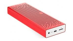 Купить Bluetooth-колонку Xiaomi <b>Mi Bluetooth Speaker Red</b>