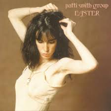 <b>Patti Smith</b> Group: <b>Easter</b> Album Review | Pitchfork