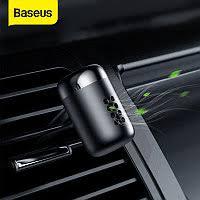 Ароматизаторы автомобильные <b>Baseus</b> в Украине. Сравнить ...