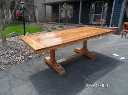 How To Make A Dining Room Table Wonderful Dining Room Table Making For Dining Table Plans