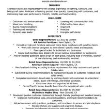 Samples Of Resumes For Customer Service  skills in resume         happytom co