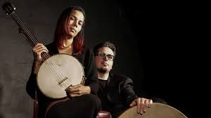Review: <b>Rhiannon Giddens</b>, 'There Is No Other' : NPR