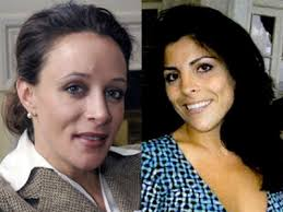 Irish American Jill Kelley has emerged as a major player in the events surrounding the affair which led to the resignation of CIA chief David Petraeus. - Paula%2BBroadwell%2BJill%2BKelley