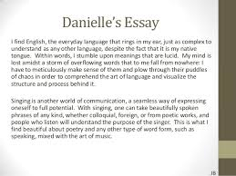 show me an example of a narrative essay   essay service for you semi narrative essays change words