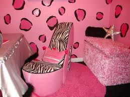 small girl bedroom design ideas with comfortable bed and inspiration unique zebras seat armless pink chairs chairs bedrooms unique