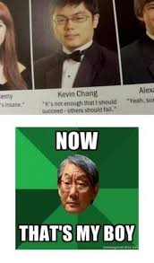 Asian Father is proud via Relatably.com