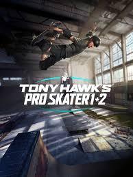 Tony Hawk's™ Pro <b>Skater</b>™ 1 + 2