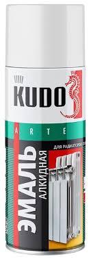 Купить <b>Эмаль</b> KUDO для радиаторов отопления в Минске с ...
