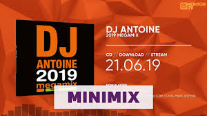 DJ Antoine - <b>2019</b> Megamix (Official Minimix HD) - YouTube