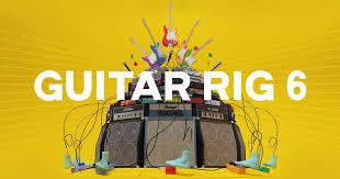 <b>Guitar</b> : <b>Guitar</b> Rig 6 Pro | Komplete