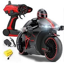 Buy Toys Bhoomi Professional <b>High Speed</b> 2.4 GHz <b>RC Motorcycle</b> ...