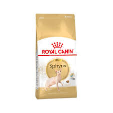 <b>Royal Canin Sphynx Adult</b> Cat Dry Food | MedicAnimal.com
