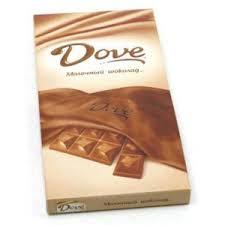 <b>Шоколад Dove</b> Молочный | Отзывы покупателей
