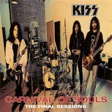 <b>Carnival of</b> Souls: The Final Sessions by <b>KISS</b> (Album, Grunge ...