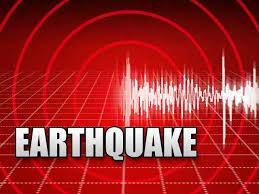 Image result for Earthquake sign